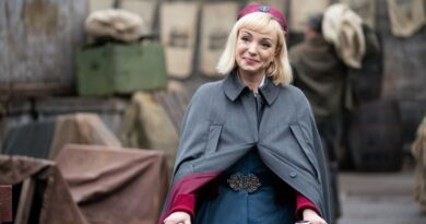 'Call the Midwife' finale recap: What happened in Season 10 Episode 7?