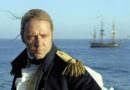 'Master and Commander' is finally getting a second movie