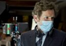 'Endeavour' preview: First look at Season 8 plus new story hints