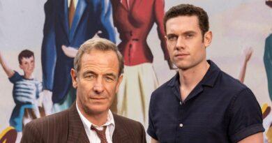 40 new British period drama TV series to watch in 2021