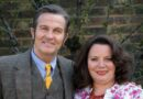 'The Larkins' is getting a Christmas special this year