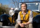 'The Larkins' interview: Bradley Walsh chats about playing Pop