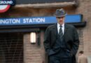 Benedict Cumberbatch's Cold War thriller 'The Courier' is coming to DVD